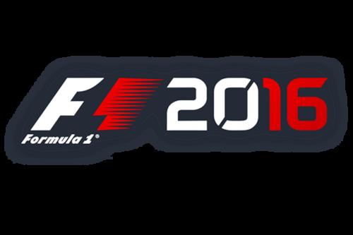 F1 saison 2016