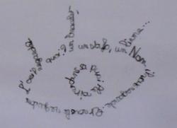 Ecriture poétique en CM1-CM2