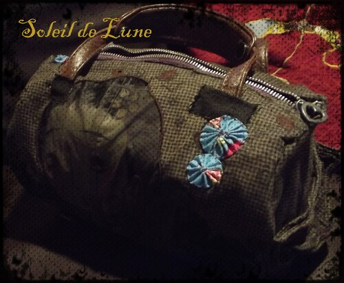 My new bag...