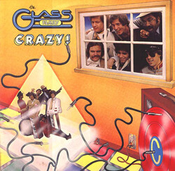 The Glass Family - Crazy - Complete LP