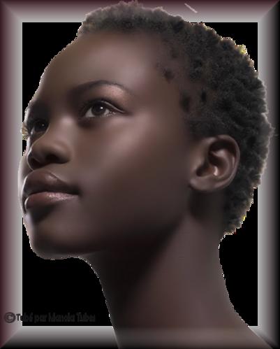 Tube femmes d'Afrique 2989