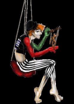 Créas carnaval