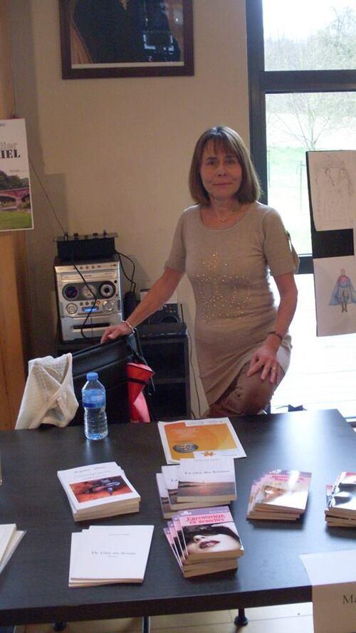 Interview de Marie Laurent