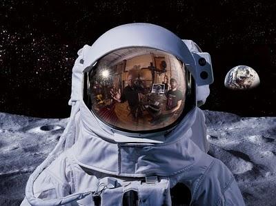 On A March 233 Sur La Lune Le Troisi 232 Me Monde