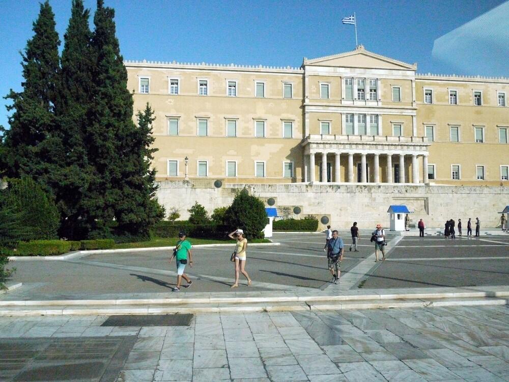 Athènes - Grèce