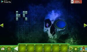 Jouer à Death head forest escape