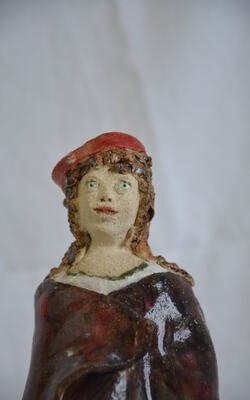 Bérénice (Détail)