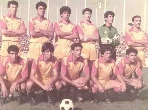 MAHD 1984/1985
