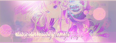 [Photoshop] I'm going trough stages