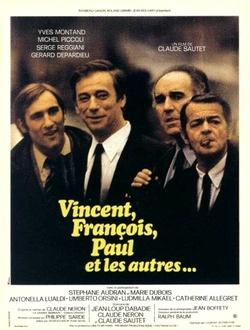 VINCENT FRANCOIS PAUL