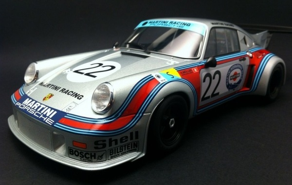 Le Mans 1974