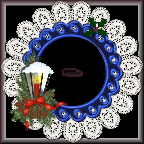 Tube Cluster de Noel 2980