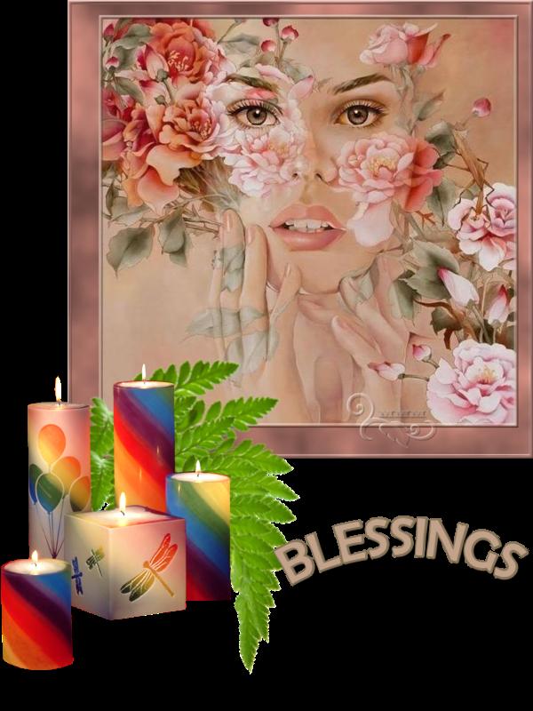 Blessings - 14