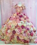 Sayumi Michishige dress sotsugyou hello! project shop