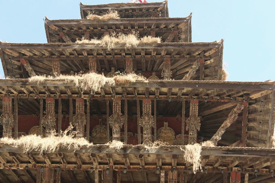Bhaktapur Népal