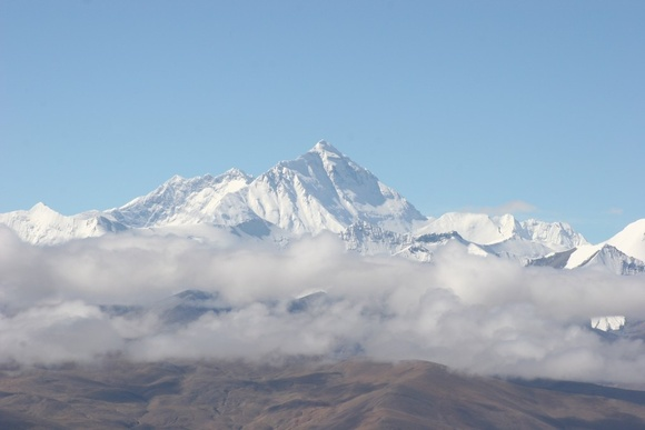 panorama himalayen
