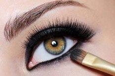 Conseil Morpho : Le maquillage d'un visage ovale