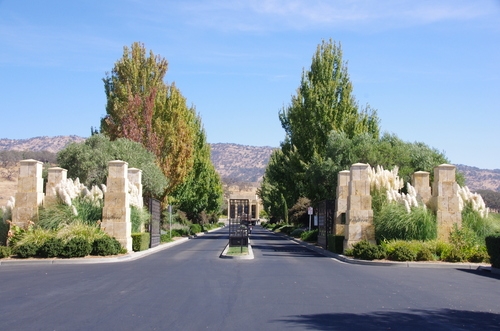 Jours 18 et 19 - Napa Valley
