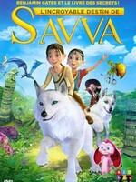 L'incroyable destin de Savva : Savva, un garçon de 10 ans, vit seul avec sa mère dans un petit village près de la forêt. Rejeté par ses camarades, il s'est construit un monde imaginaire dans lequel il est un valeureux guerrier. Jadis protégé par une meute de loups blancs, mystérieusement disparus, le village de Savva est désormais menacé par des hyènes sans pitié qui, chaque année, viennent voler la nourriture des villageois. Lorsque les hyènes arrivent, Savva parvient à s'enfuir dans la forêt, où il est sauvé des hyènes lancées à ses trousses par Anggee, le seul loup blanc aperçu depuis la disparition de la meute. Il propose son aide à Savva...-----... Année de Production : 2015  Réalisé par : Maksim Fadeev  Avec : Chukharyov Maksim, Khabenskiy Konstantin, Bondarchuk Fedor  Genre : Animation  Durée : 1h 27min  Nationalité: Russie  Date de sortieDVD : 4 février 2017