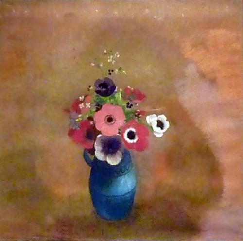 L'art du pastel - de Degas à Redon