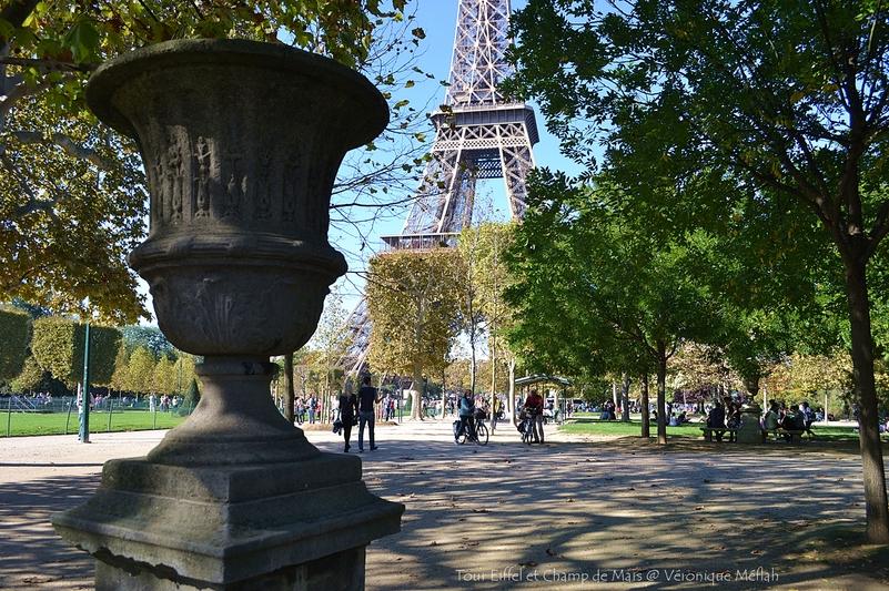 La Tour Eiffel en chiffres