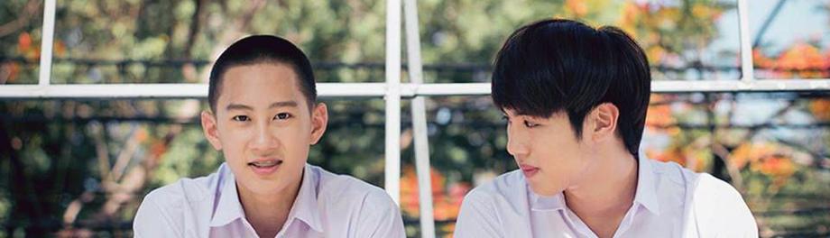 Lovesick (Thai Drama)