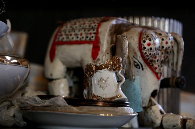 Den kleinen olifant - Décembre 2017