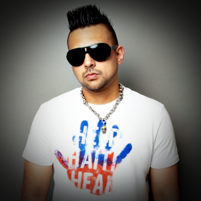 NEW MUSIC : Sean Paul - She Doesn't Mind