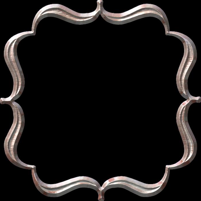 Cades carrés / rectangulaires