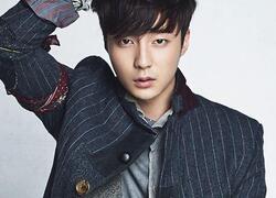 Roy Kim, Chanteur Coréen