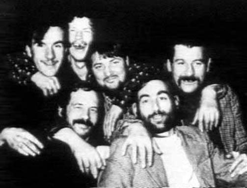 NOËL A PARIS 1981