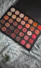 my baby morphe palette