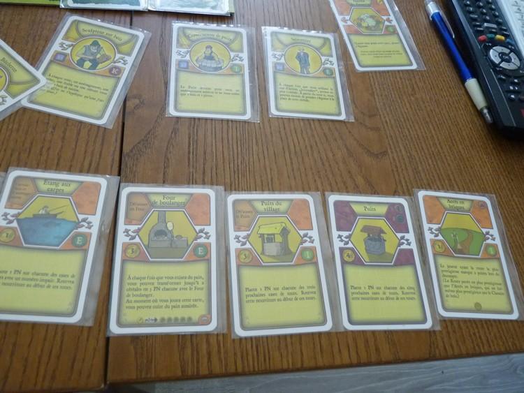 Période 5 (cartes)