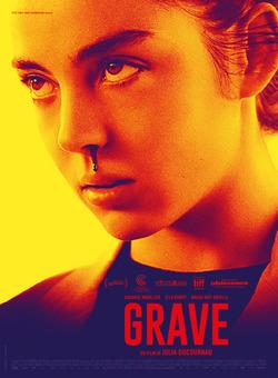 * Grave