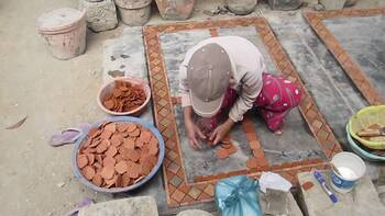 La richesse de l'Art Marocain - 2