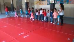 Jeux à l'école