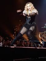 Rebel Heart Tour