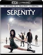 [UHD Blu-ray] Serenity