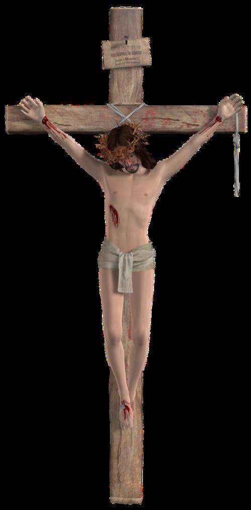 JESUS CHRIST LE CHEMIN DE CROIX 2016