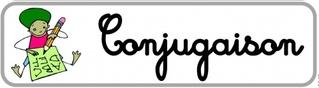 conjugaison : les verbes  à l'infinitif