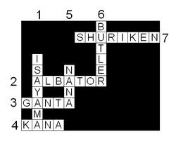 Game's Sekai n°1