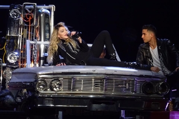 Rebel Heart Tour - 2015 12 10 Paris (25)