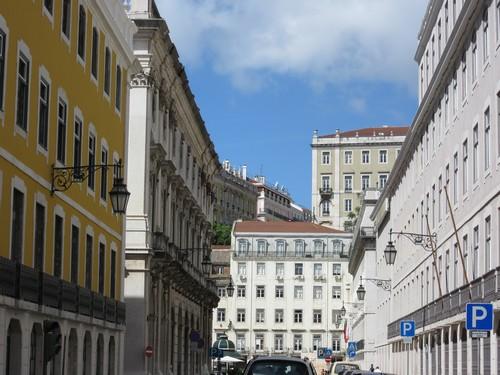 Portugal 4 - Lisbone