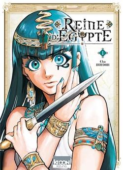 Top Mangas lus en 2018