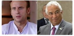 Echec de la politique de Macron à comparer avec la réussite au Portugal (contre la politique d'austérité)