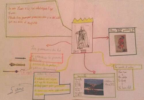 CM ISTOR : Louis XIV