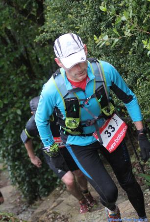 Résultats Trail de Mirmande