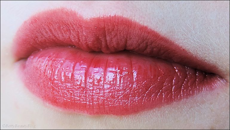 Red Island de Bourjois (lipstick friday)