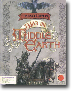 J.R.R. Tolkien's War in Middle-Earth