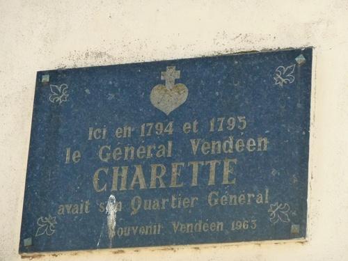 Belleville-sur-Vie....